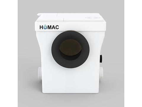 HOMAC 400-S