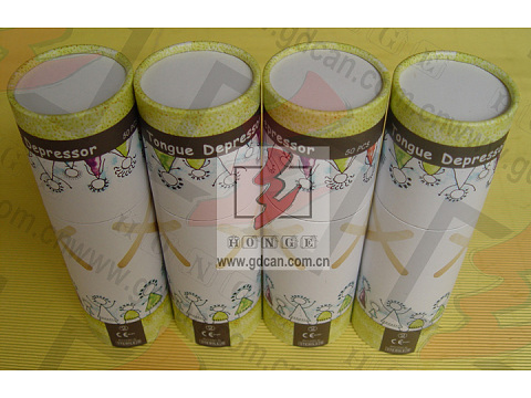 custom exquisite good quality cardboard paper core /paper tube for cosmetic, lipsticks, mascara, cigarette packaging