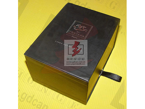 Paper Material and Coated Type customizable folding paper box