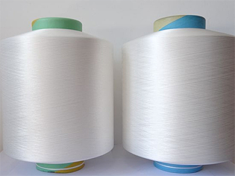 Nylon 6 high textured yarn 40D/36F