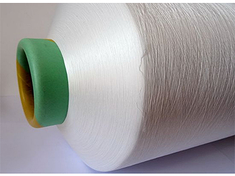 BK 100% nylon spandex covered yarn for socks from China