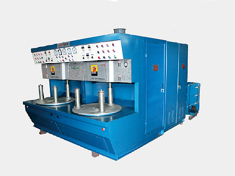 QH-100 Hight Frequency Brazing Machine
