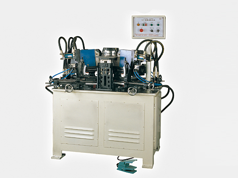 Y4C Hydraulic Four Hole Punching Machine