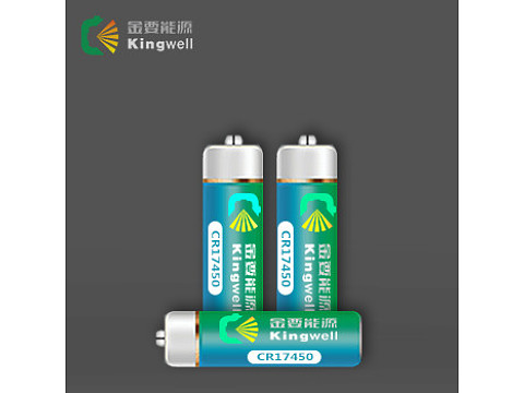 A Thing Should Be Learned For EV Users Cylindrical — Li-Fes2 Battery Pack