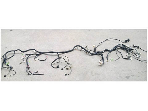 how to rewire a car wiring harness?how to make a car wiring loom? Make A Motorcycle Wiring Harness on honda motorcycle wiring harness, triumph motorcycle wiring harness, universal motorcycle wiring harness, custom motorcycle wiring harness,